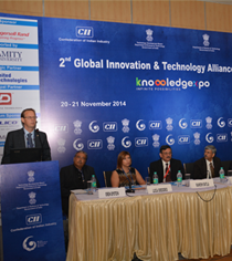 2nd Global Innovation & Technology Alliance Platform