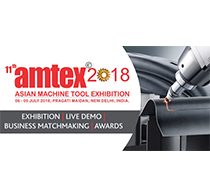 AMTEX 2018 Asian Machine Tool Exhibition