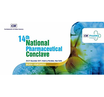 14th National Pharmaceutical Conclave 2017