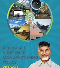 The Aerospace and Defence Manufacturing Policy 2015-20