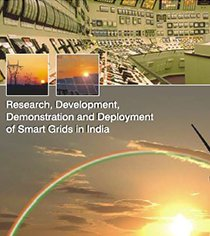 Research, Development, Demonstration & Deployment Smart Grids In India