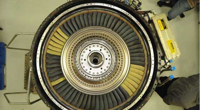 GE Aviation and the Ceramic Matrix Composite Revolution