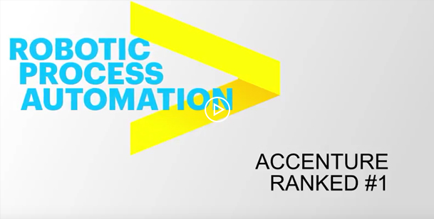 Accenture Intelligent Automation Innovation